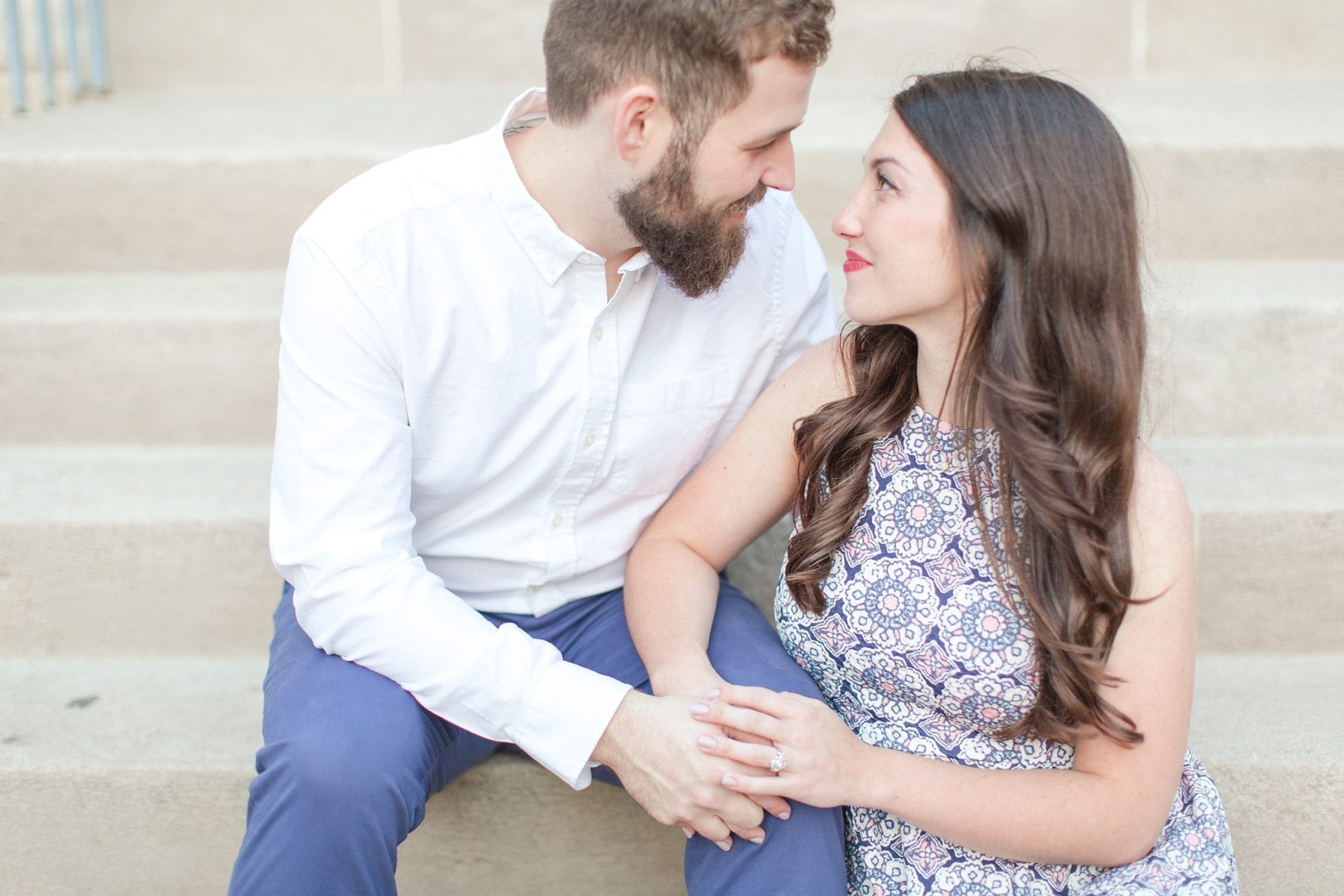 Historic Old Town Alexandria Engagement Session Megan Kelsey Photography-404.jpg