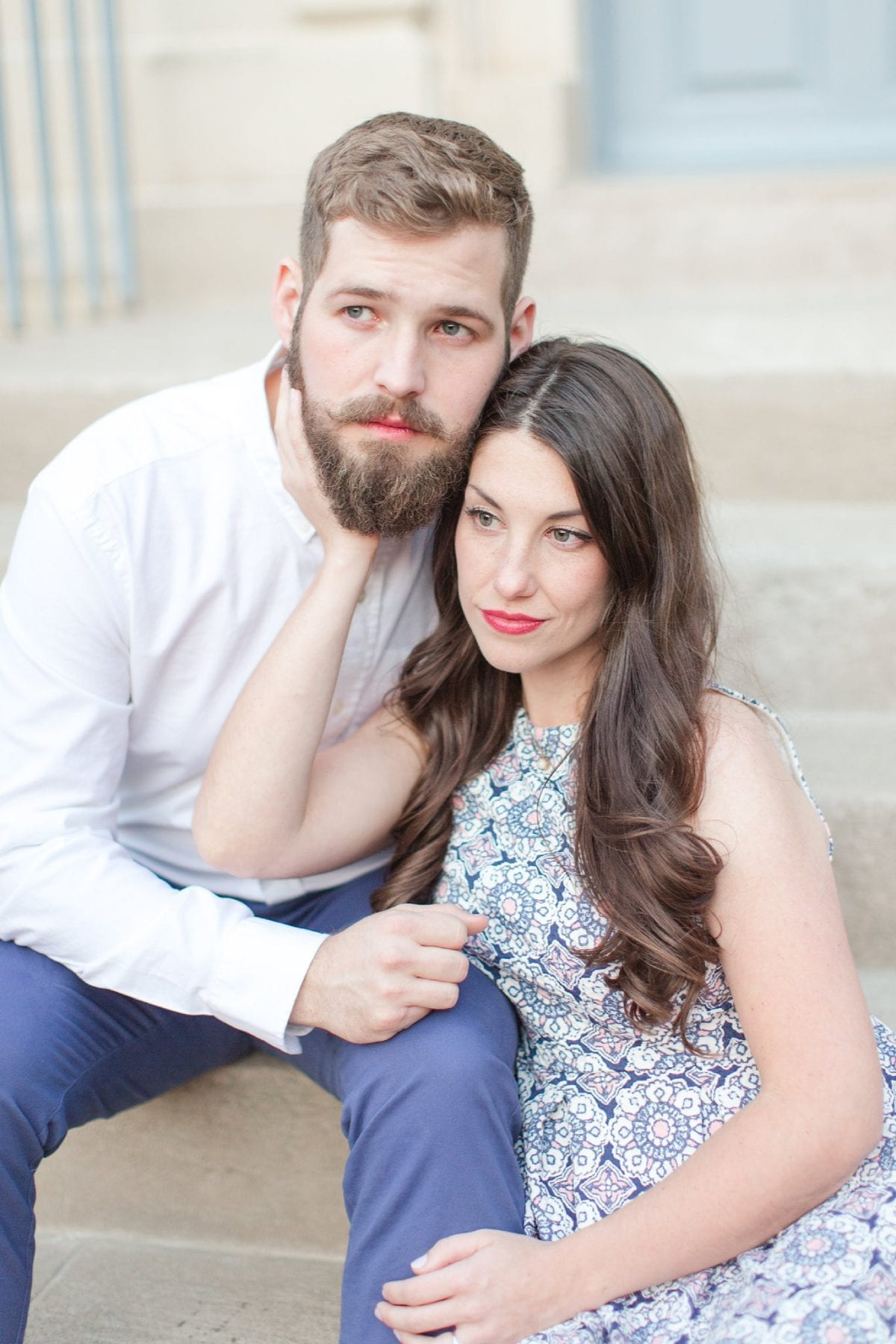 Historic Old Town Alexandria Engagement Session Megan Kelsey Photography-414.jpg