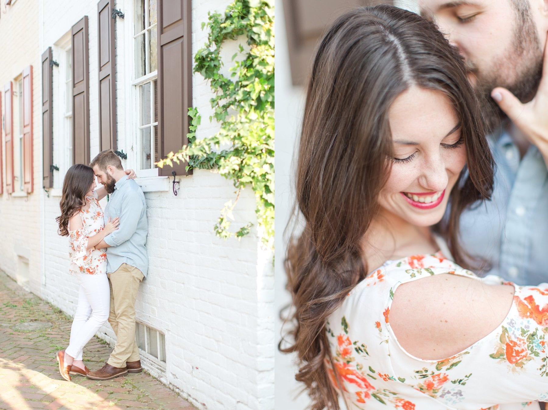 Historic Old Town Alexandria Engagement Session Megan Kelsey Photography-42.jpg