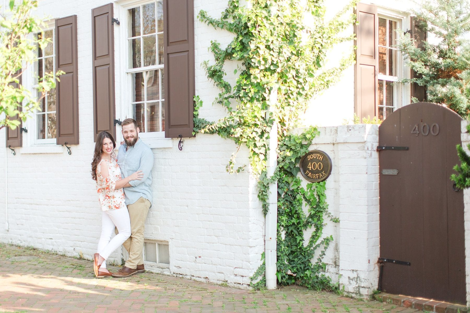 Historic Old Town Alexandria Engagement Session Megan Kelsey Photography-46.jpg