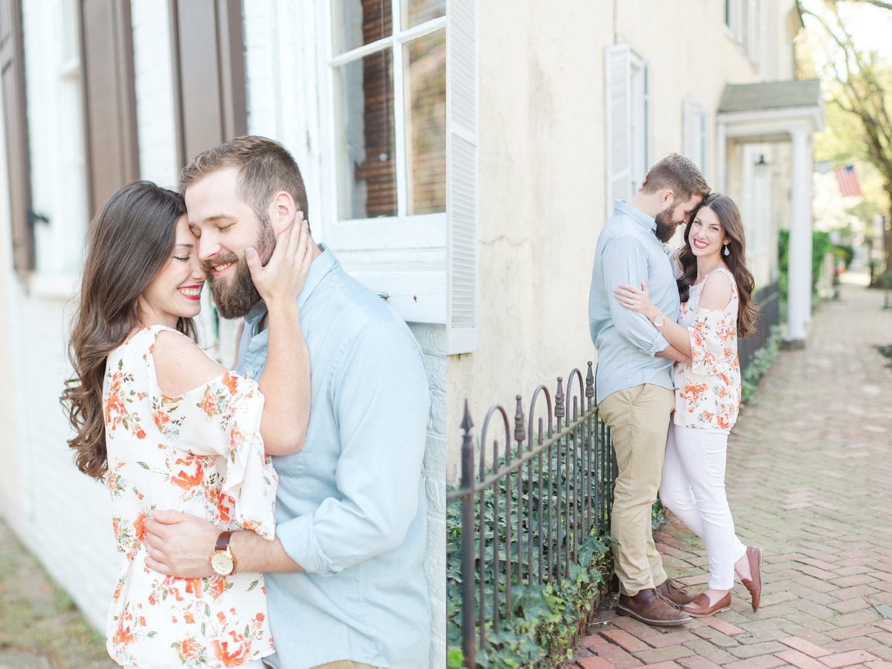 Historic Old Town Alexandria Engagement Session Megan Kelsey Photography-63.jpg
