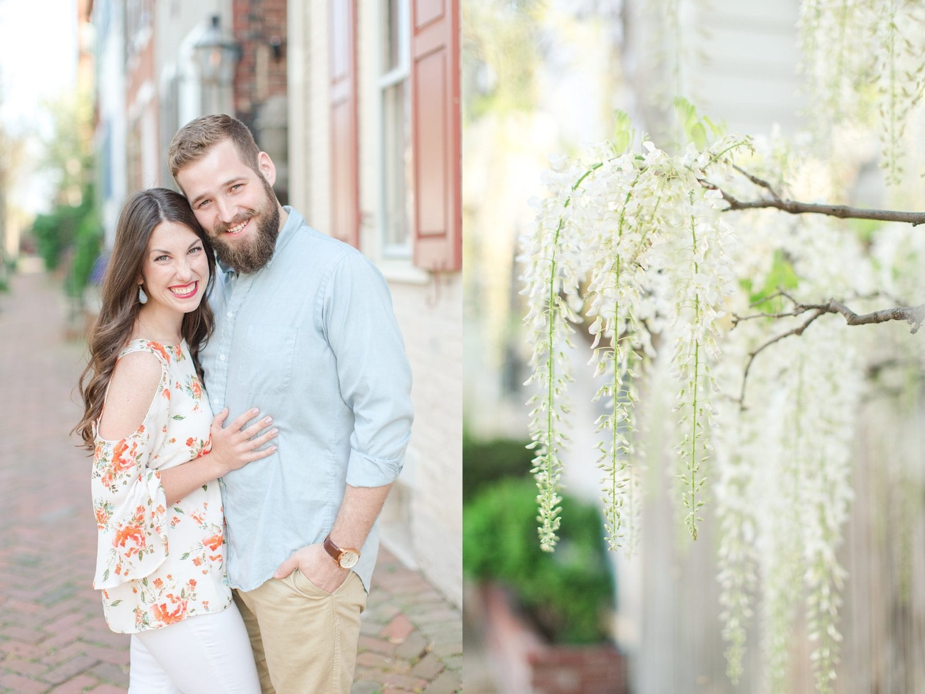 Historic Old Town Alexandria Engagement Session Megan Kelsey Photography-7.jpg