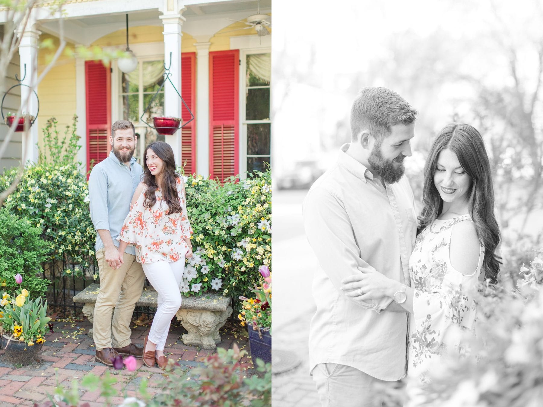 Historic Old Town Alexandria Engagement Session Megan Kelsey Photography-89.jpg