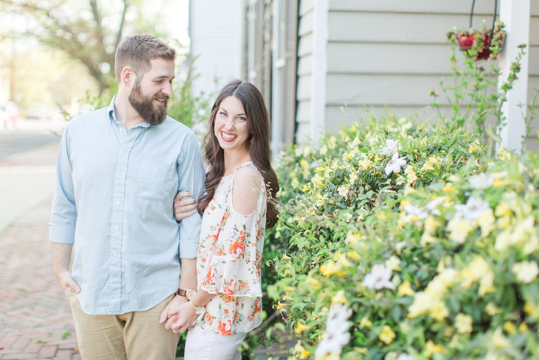 Historic Old Town Alexandria Engagement Session Megan Kelsey Photography-95.jpg