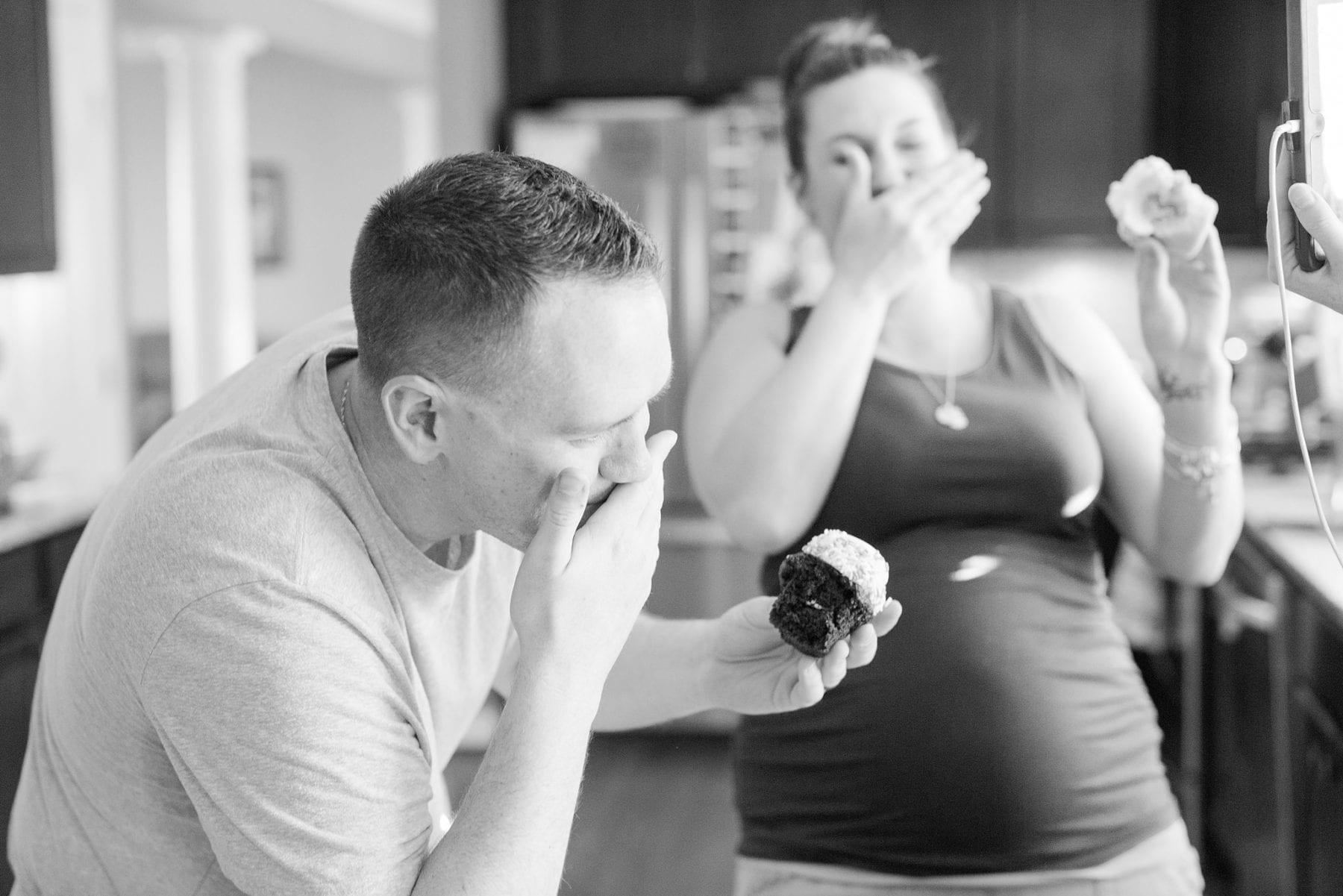 Jeromy & Becky Cupcake Gender Reveal Megan Kelsey Photography-44.jpg