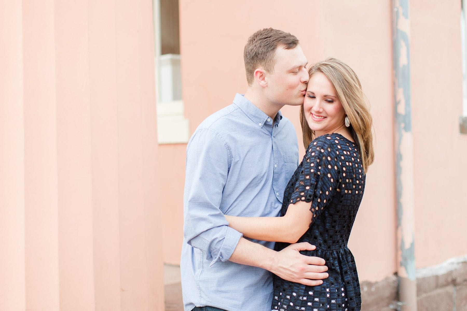 Springtime Old Town Alexandria Engagement Session Matt & Maxie Megan Kelsey Photography-207.jpg