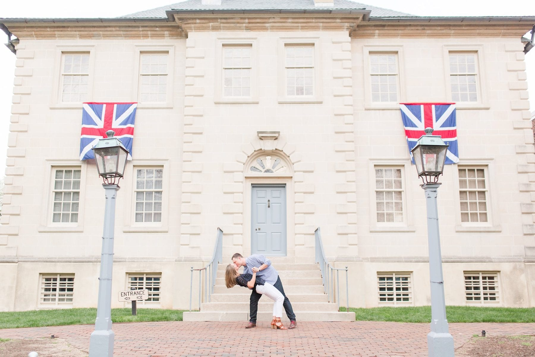 Springtime Old Town Alexandria Engagement Session Matt & Maxie Megan Kelsey Photography-277.jpg