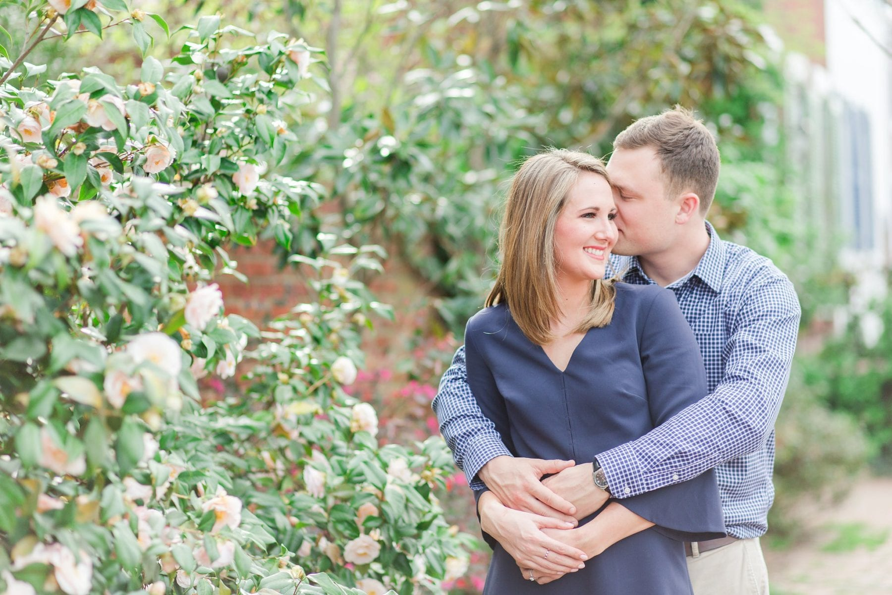 Springtime Old Town Alexandria Engagement Session Matt & Maxie Megan Kelsey Photography-37.jpg