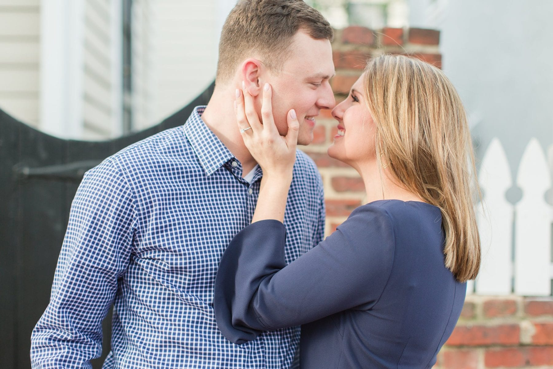 Springtime Old Town Alexandria Engagement Session Matt & Maxie Megan Kelsey Photography-76.jpg