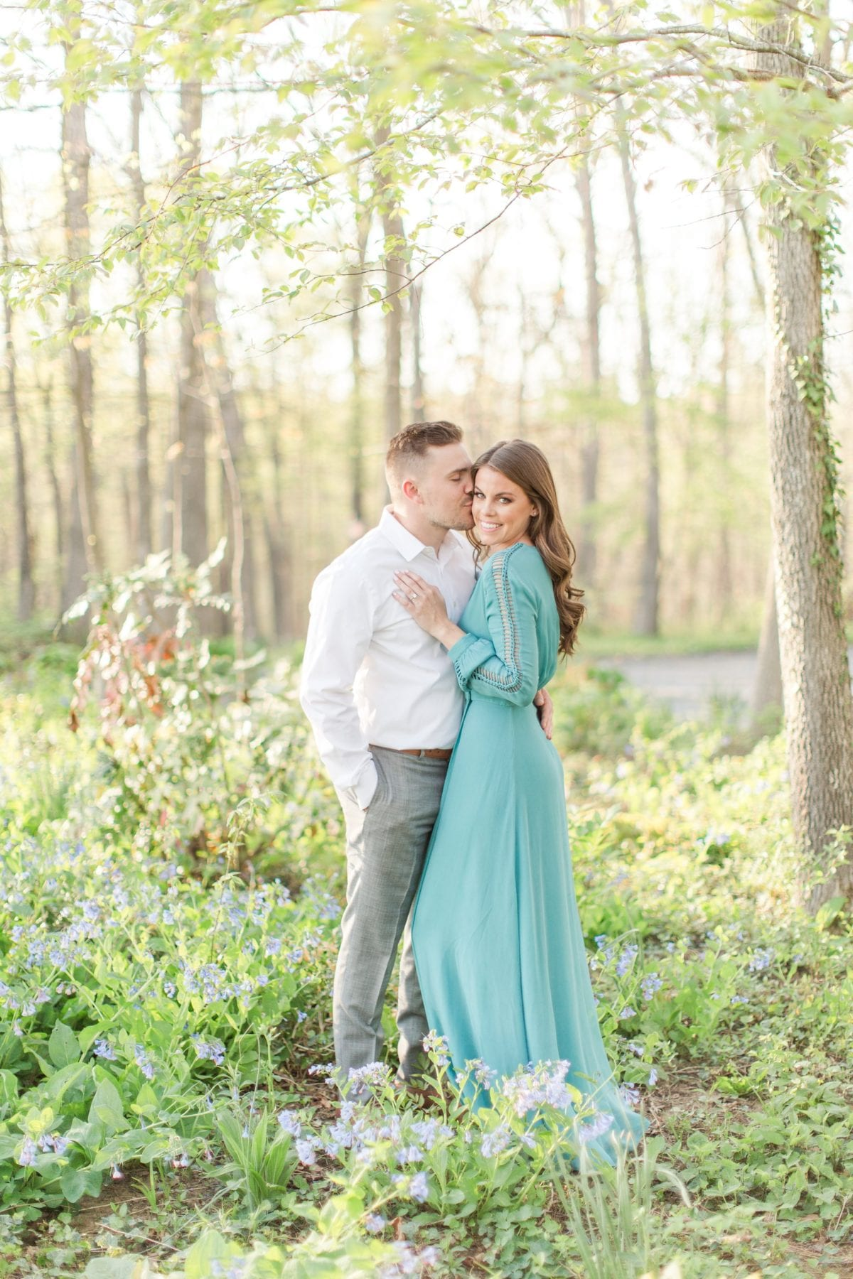 Goodstone Inn Engagement Session Virginia Wedding Photographer Megan Kelsey Photography-168.jpg