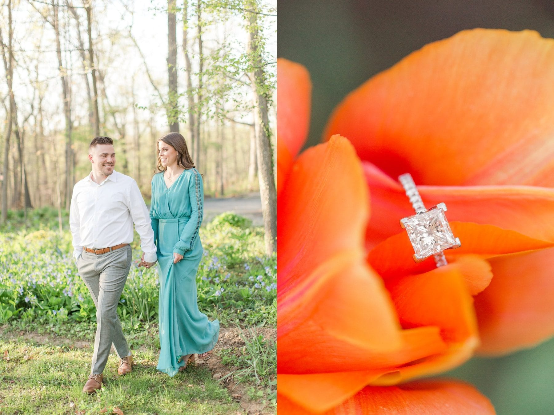 Goodstone Inn Engagement Session Virginia Wedding Photographer Megan Kelsey Photography-174.jpg