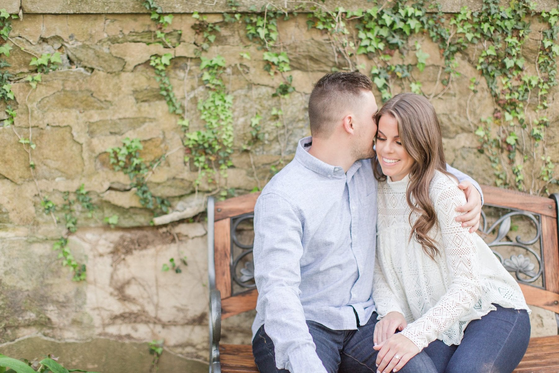 Goodstone Inn Engagement Session Virginia Wedding Photographer Megan Kelsey Photography-195.jpg
