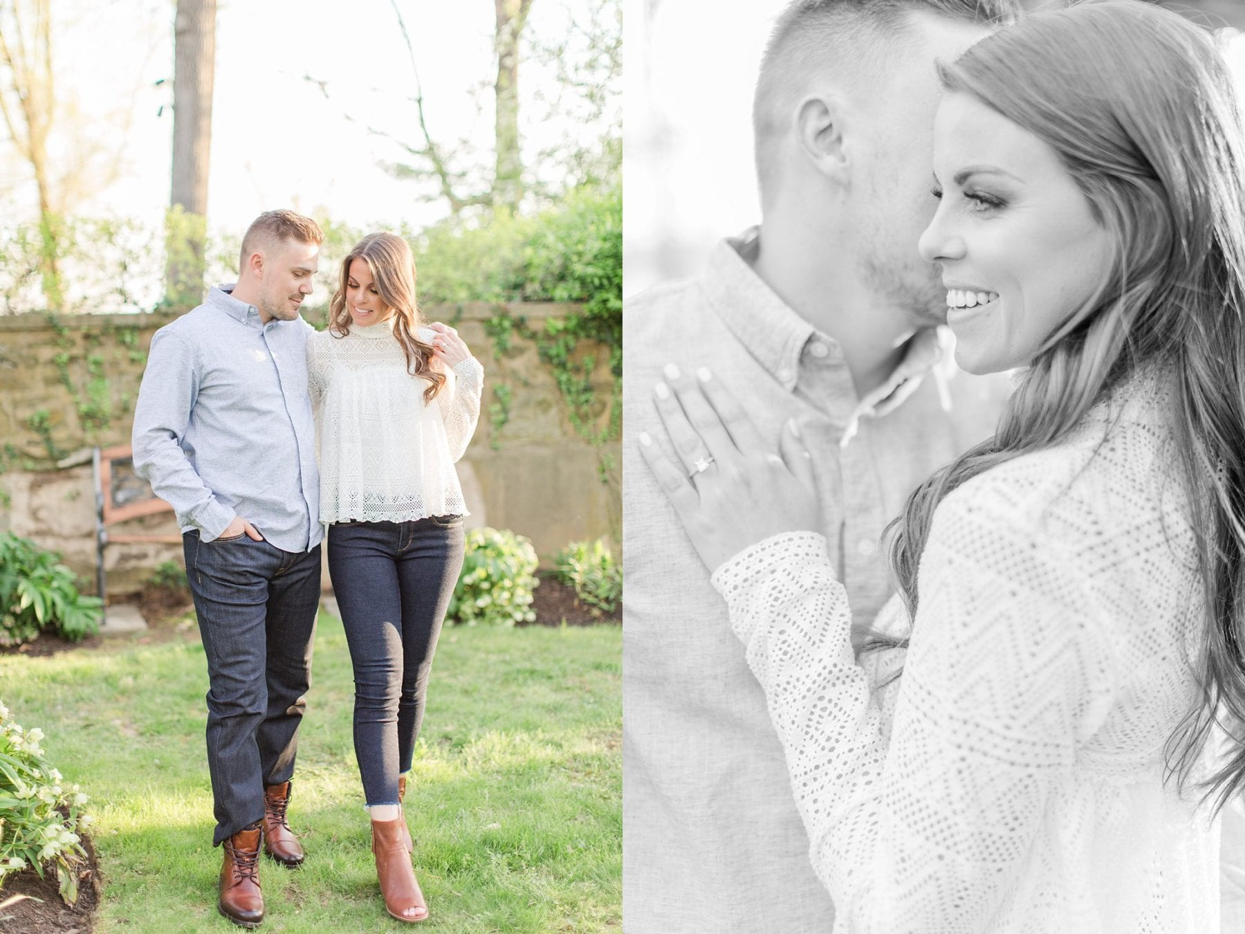 Goodstone Inn Engagement Session Virginia Wedding Photographer Megan Kelsey Photography-208.jpg