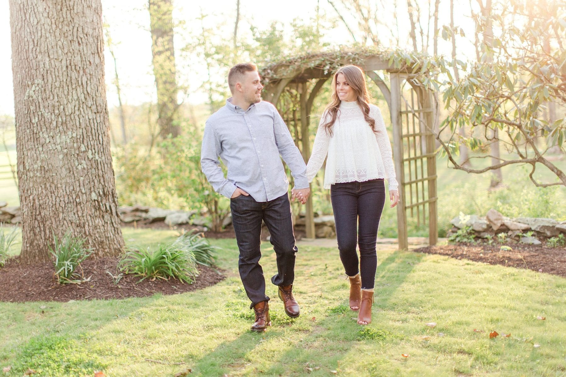 Goodstone Inn Engagement Session Virginia Wedding Photographer Megan Kelsey Photography-228.jpg