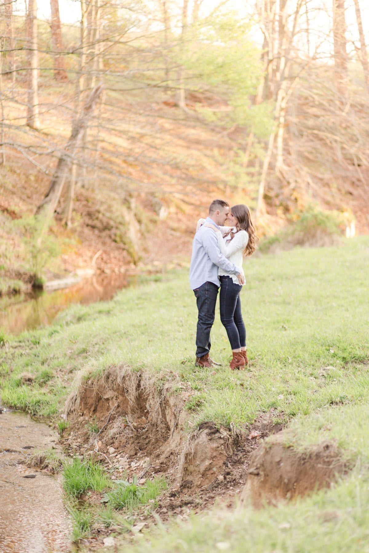 Goodstone Inn Engagement Session Virginia Wedding Photographer Megan Kelsey Photography-240.jpg