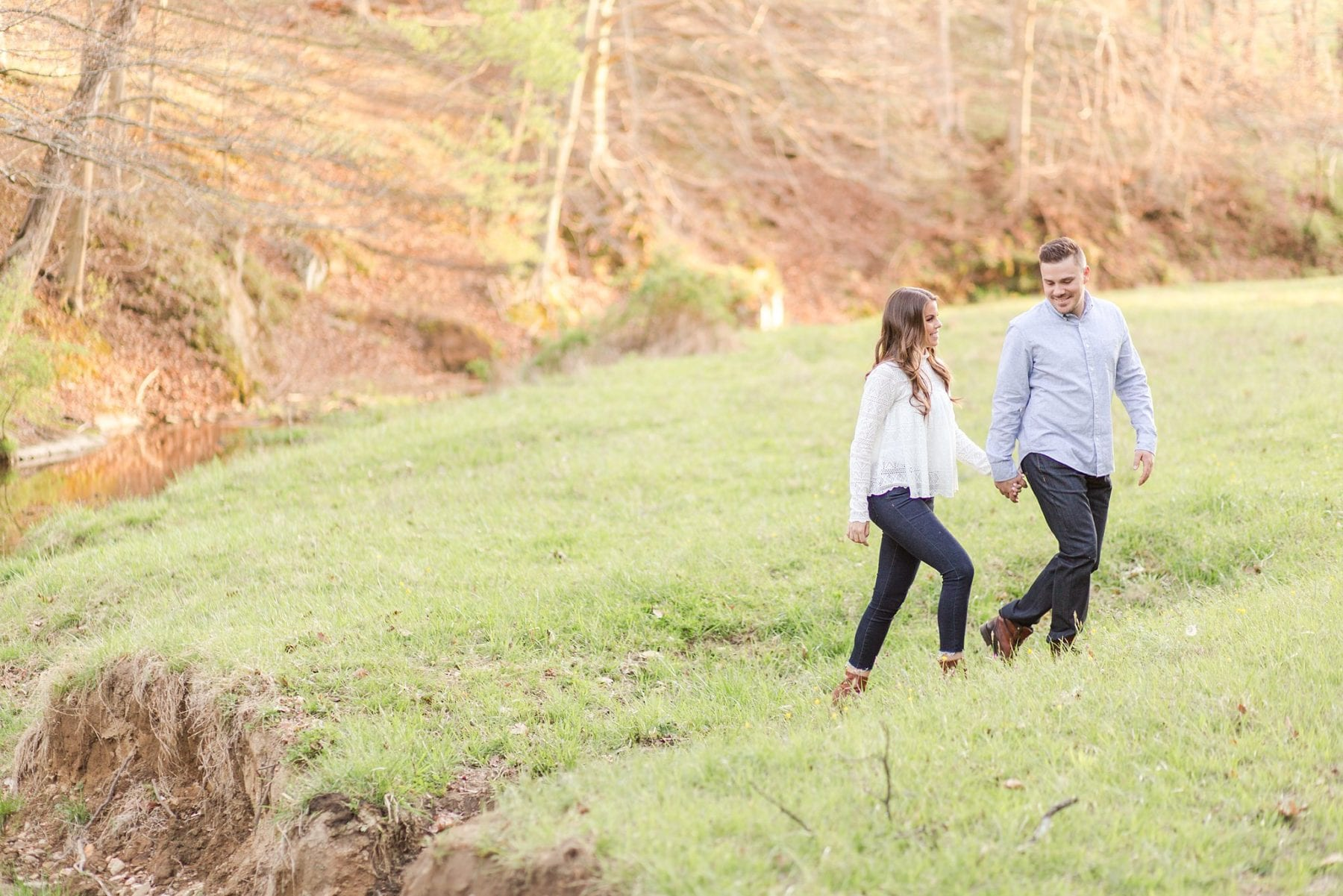 Goodstone Inn Engagement Session Virginia Wedding Photographer Megan Kelsey Photography-243.jpg