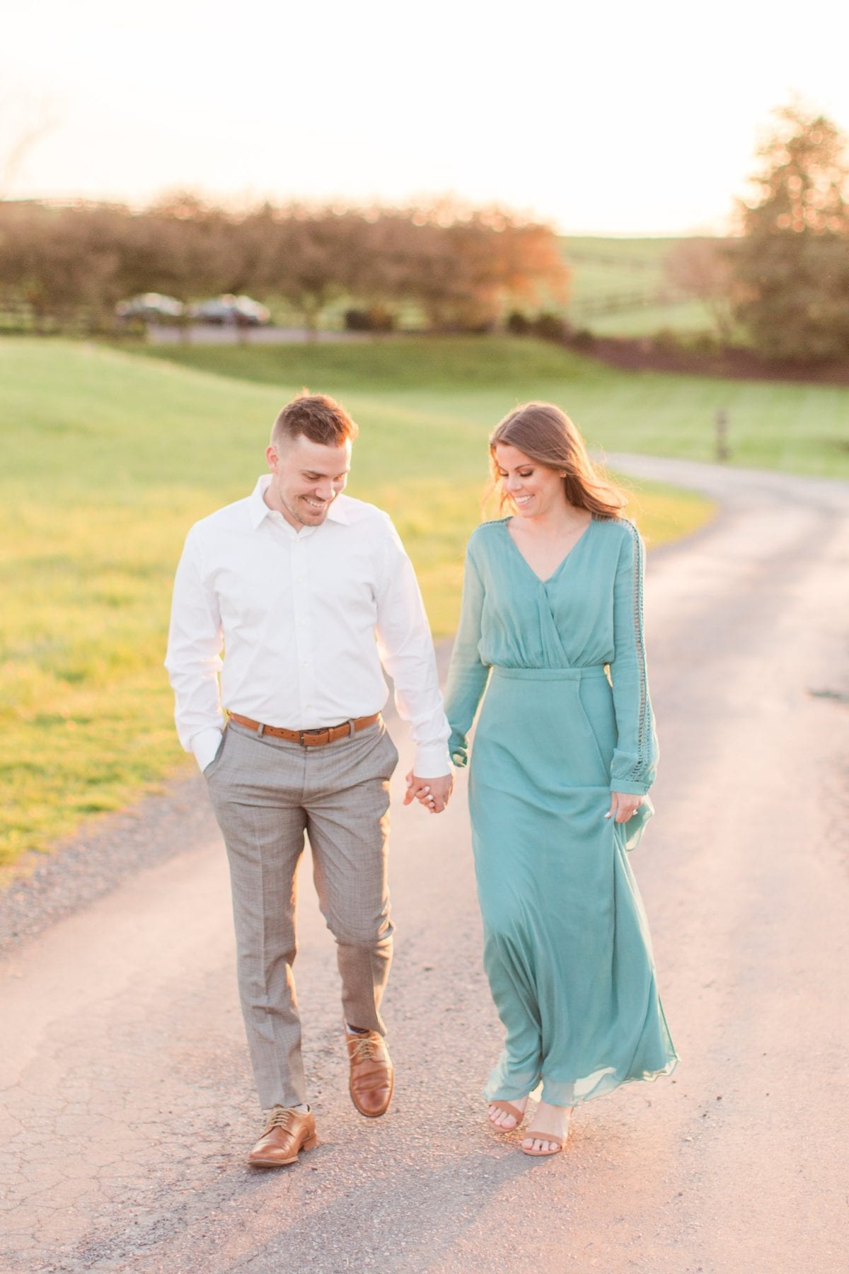 Goodstone Inn Engagement Session Virginia Wedding Photographer Megan Kelsey Photography-310.jpg