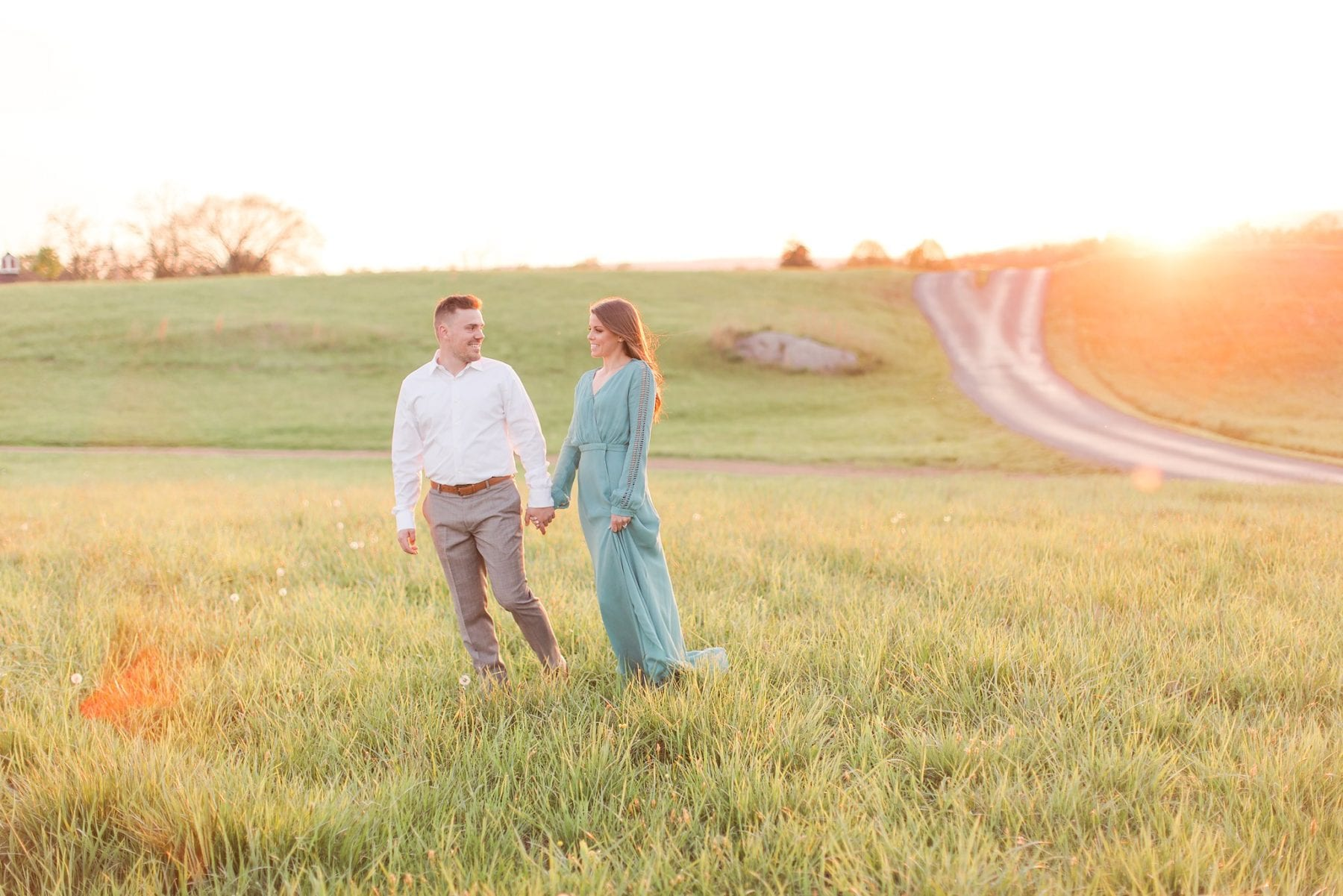 Goodstone Inn Engagement Session Virginia Wedding Photographer Megan Kelsey Photography-320.jpg