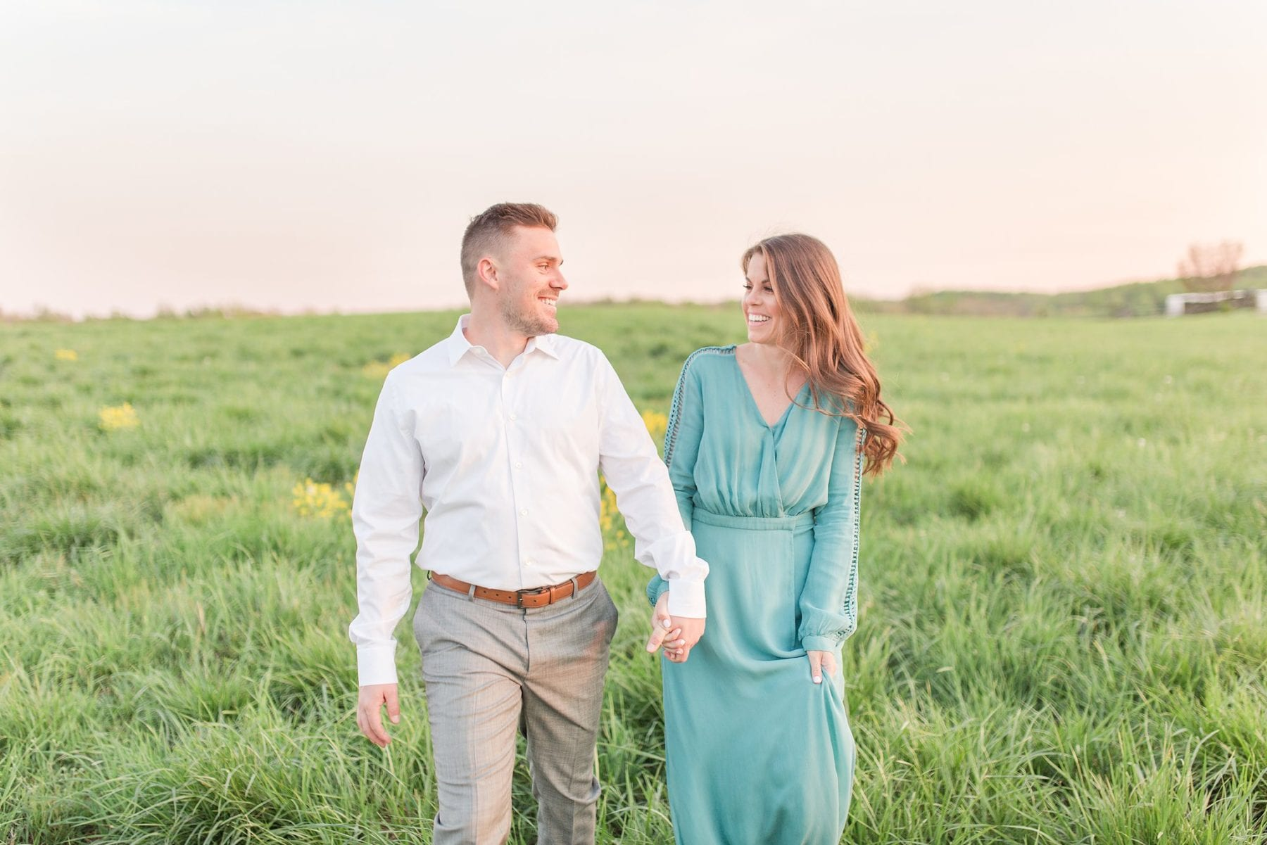 Goodstone Inn Engagement Session Virginia Wedding Photographer Megan Kelsey Photography-339.jpg