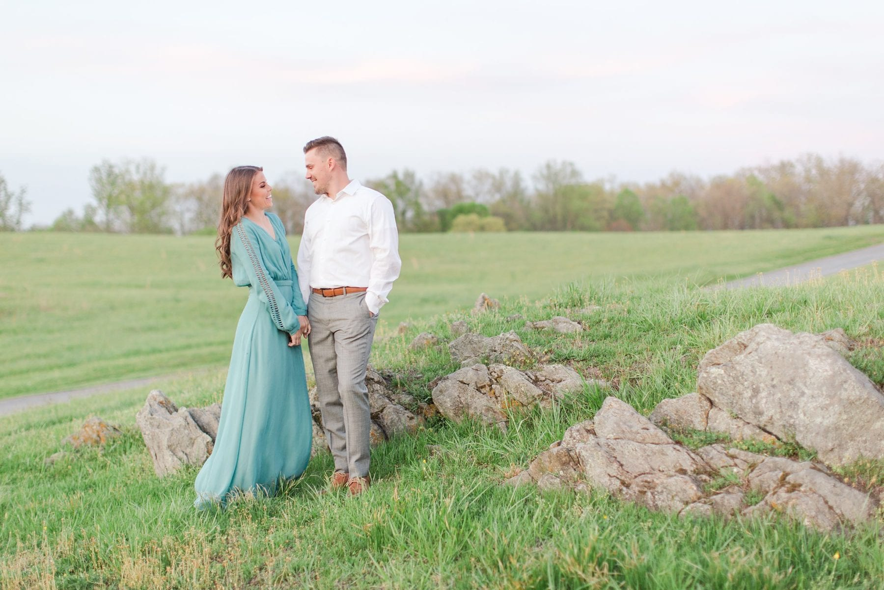 Goodstone Inn Engagement Session Virginia Wedding Photographer Megan Kelsey Photography-362.jpg