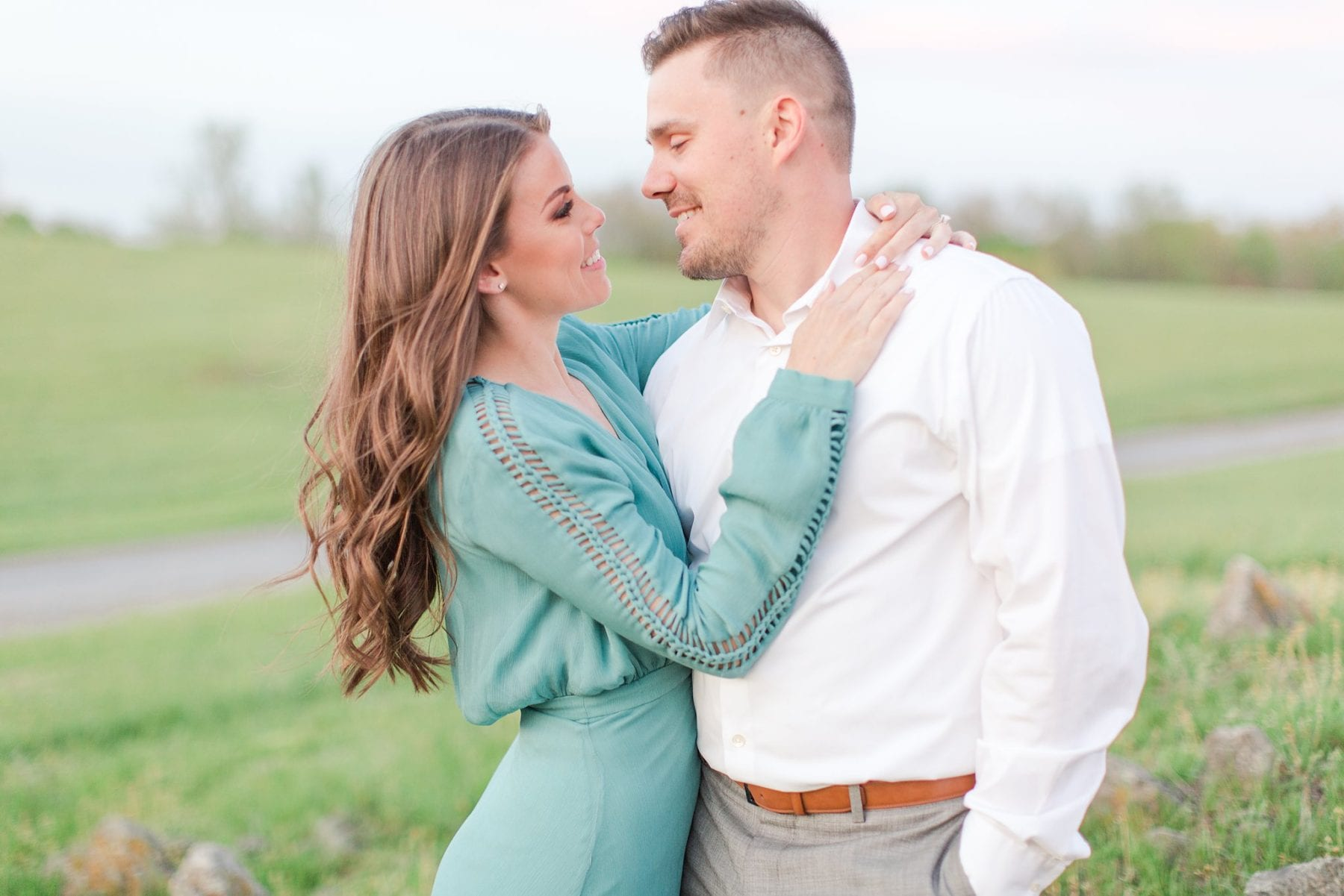 Goodstone Inn Engagement Session Virginia Wedding Photographer Megan Kelsey Photography-367.jpg