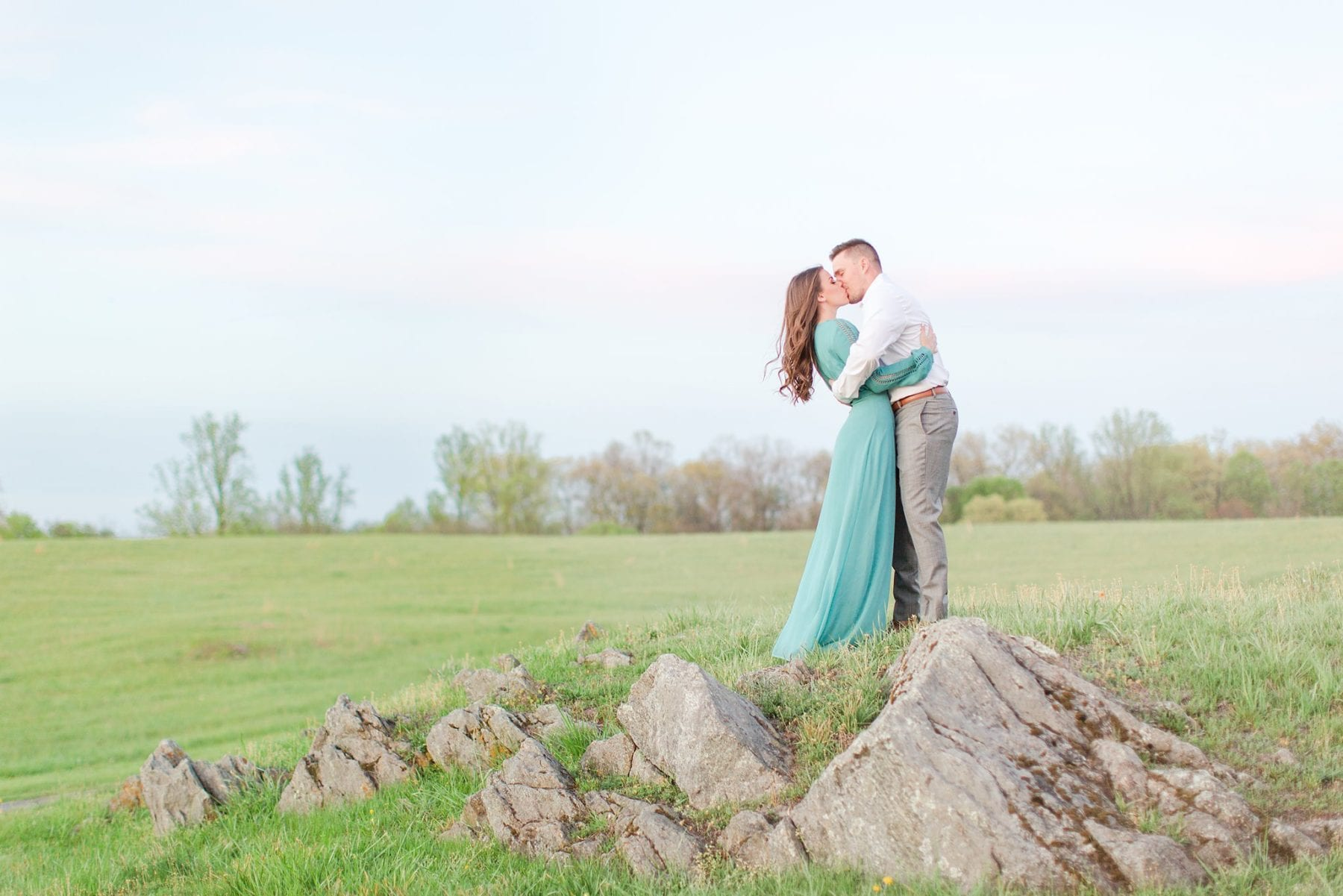 Goodstone Inn Engagement Session Virginia Wedding Photographer Megan Kelsey Photography-376.jpg