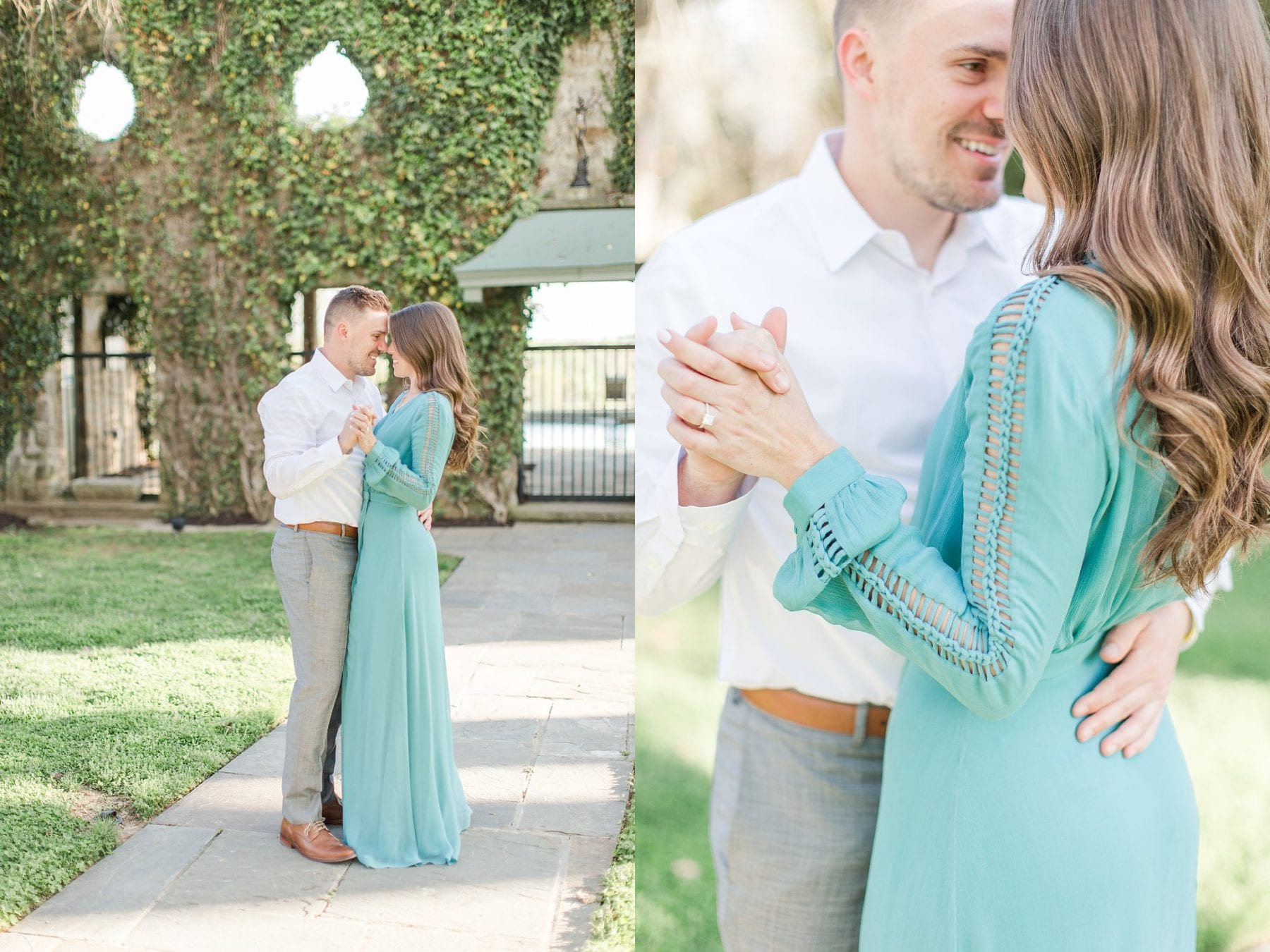 Goodstone Inn Engagement Session Virginia Wedding Photographer Megan Kelsey Photography-93.jpg