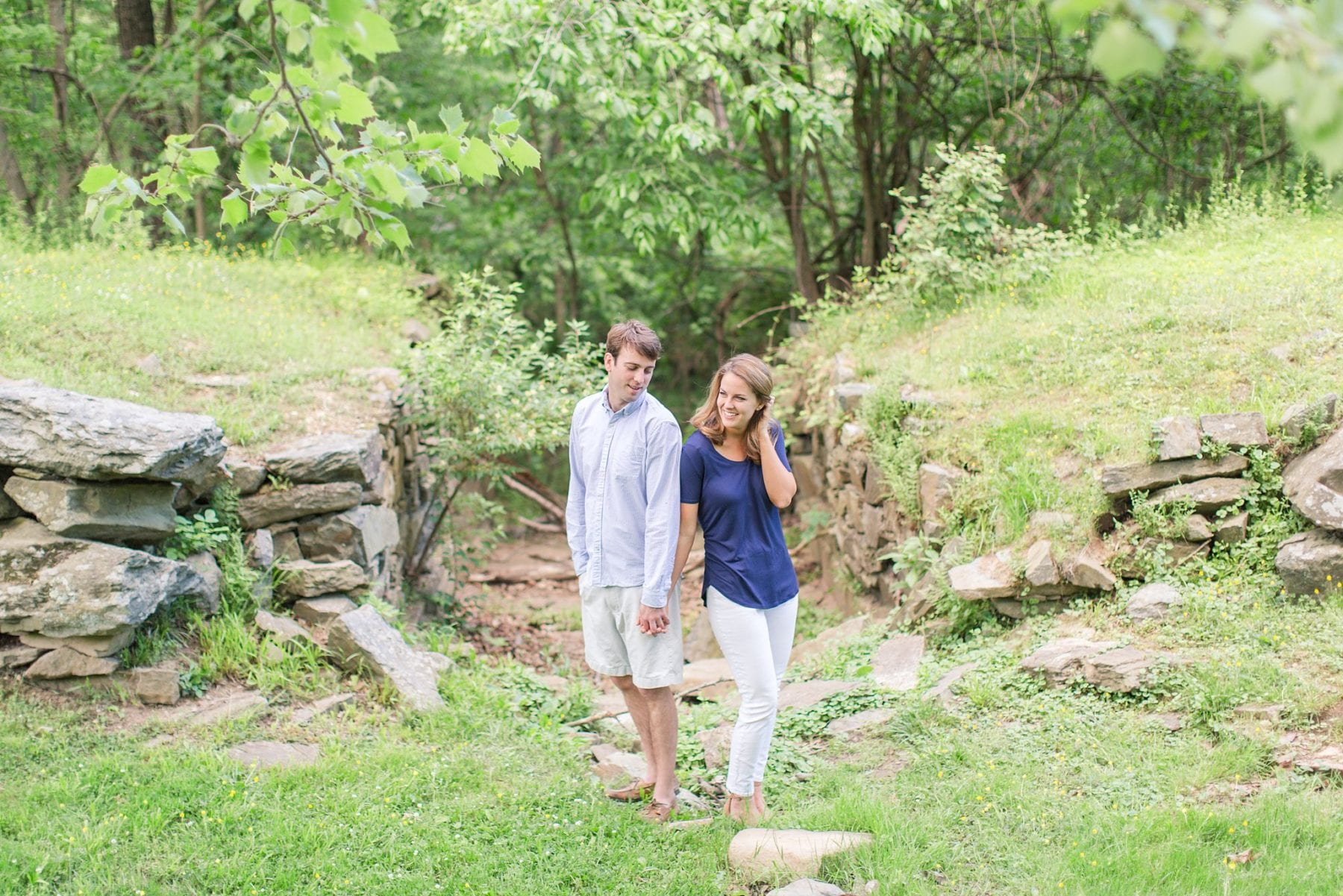 Great Falls Engagement Session Virginia Photographer Megan Kelsey Photography Elizabeth & Chris-184.jpg