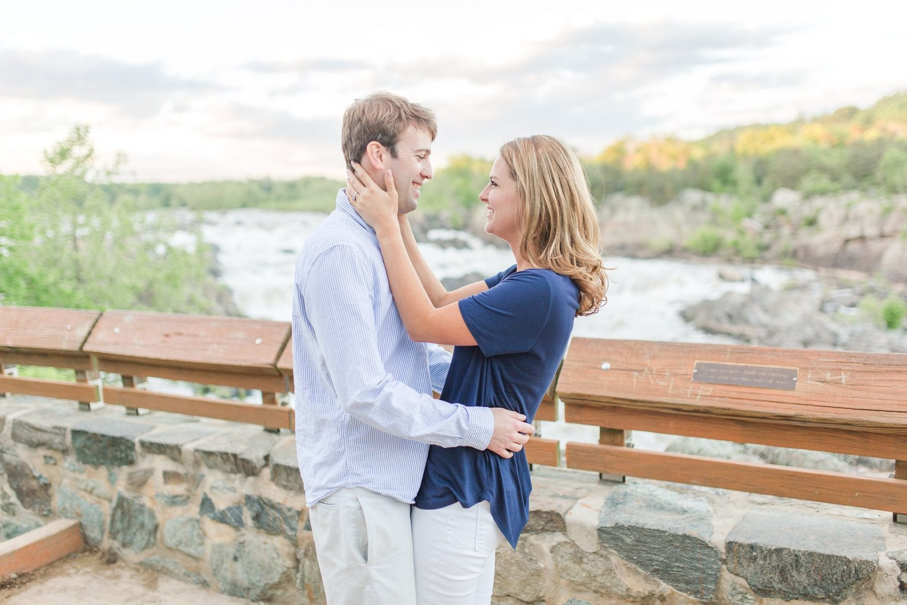 Great Falls Engagement Session Virginia Photographer Megan Kelsey Photography Elizabeth & Chris-230.jpg