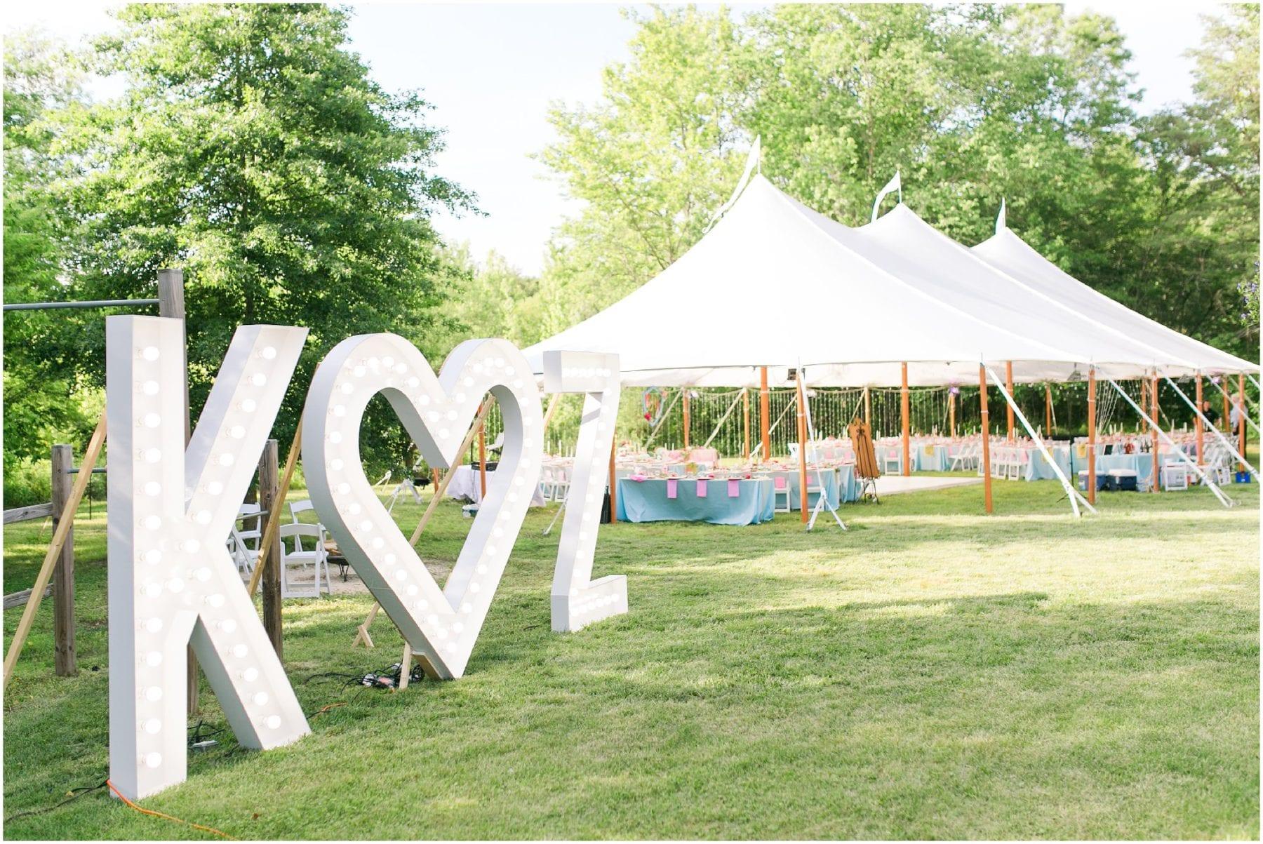 Maryland Backyard Wedding Photos Kelly & Zach Megan Kelsey Photography-200.jpg