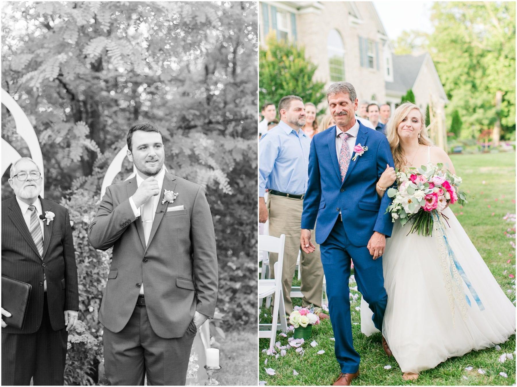 Maryland Backyard Wedding Photos Kelly & Zach Megan Kelsey Photography-225.jpg