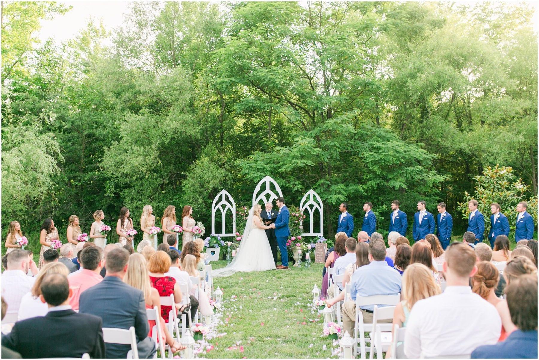 Maryland Backyard Wedding Photos Kelly & Zach Megan Kelsey Photography-231.jpg
