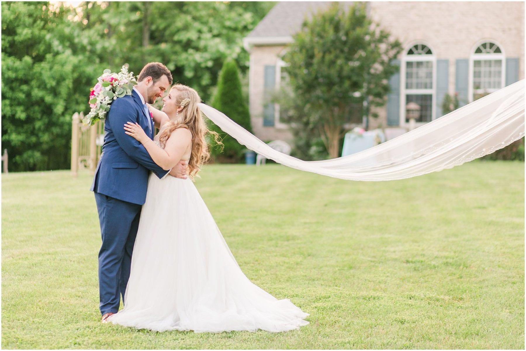 Maryland Backyard Wedding Photos Kelly & Zach Megan Kelsey Photography-260.jpg