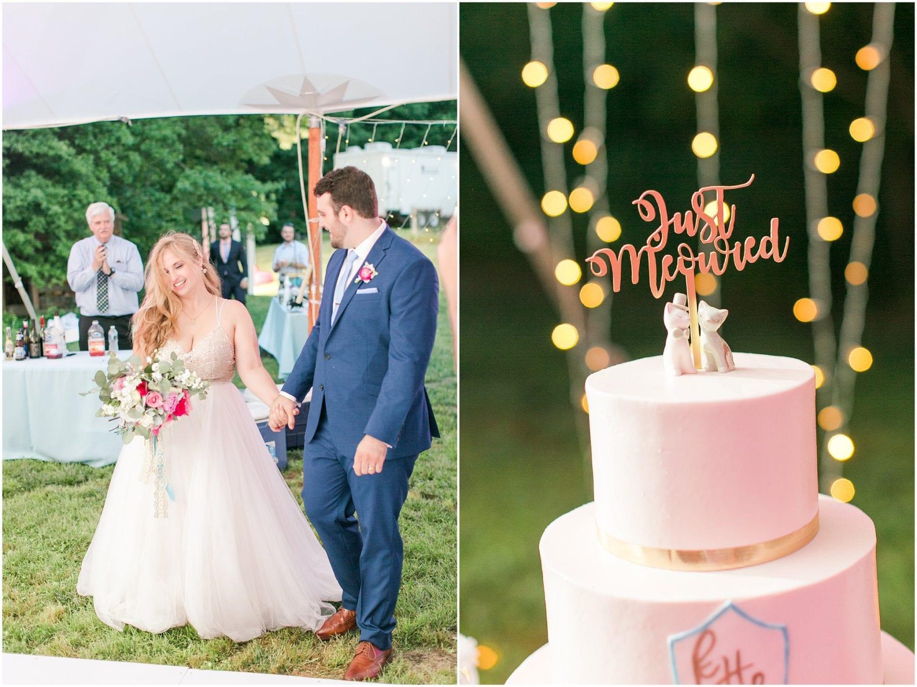 Maryland Backyard Wedding Photos Kelly & Zach Megan Kelsey Photography-297.jpg