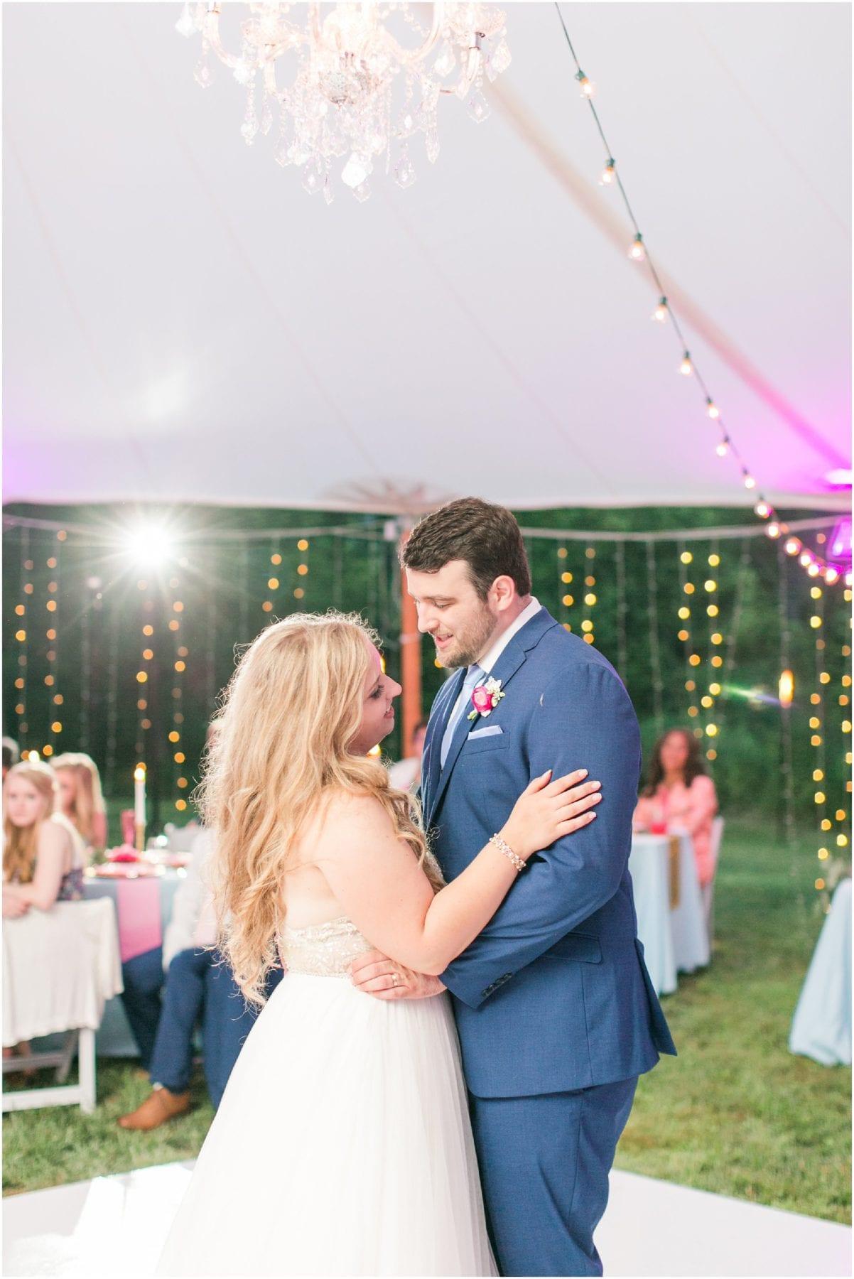 Maryland Backyard Wedding Photos Kelly & Zach Megan Kelsey Photography-298.jpg