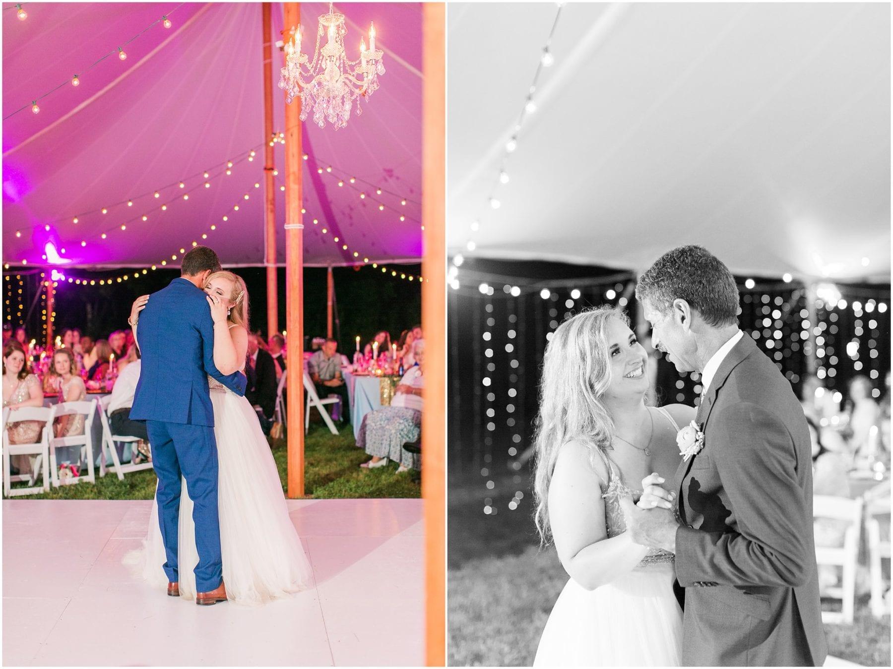 Maryland Backyard Wedding Photos Kelly & Zach Megan Kelsey Photography-305.jpg