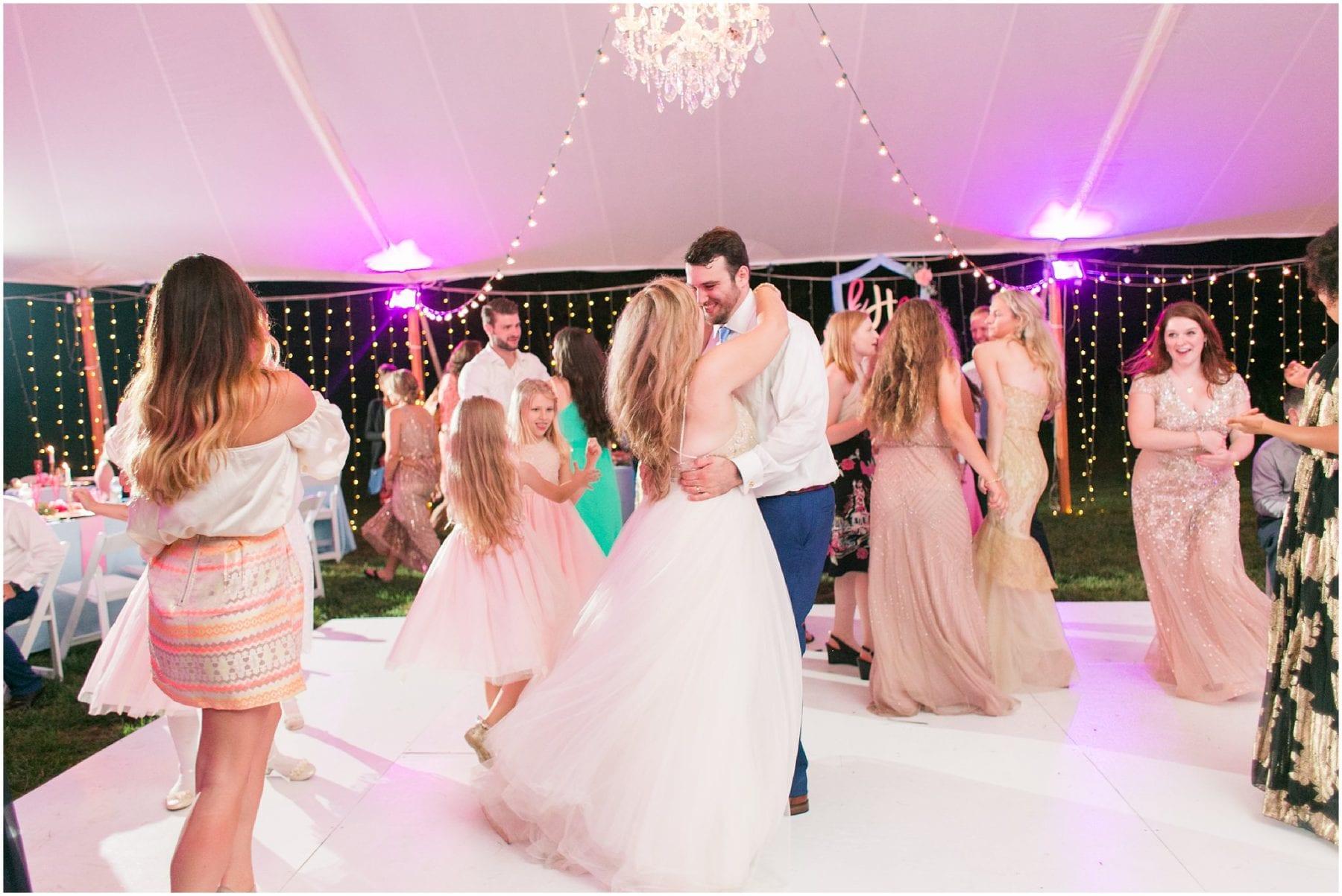 Maryland Backyard Wedding Photos Kelly & Zach Megan Kelsey Photography-335.jpg
