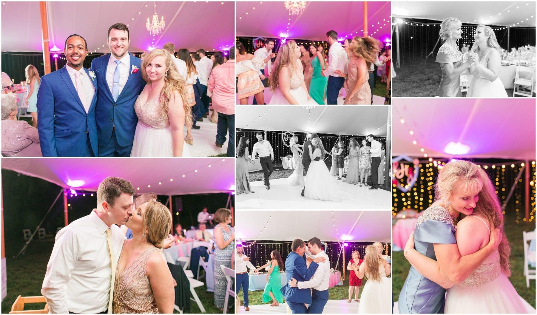 Maryland Backyard Wedding Photos Kelly & Zach Megan Kelsey Photography-336.jpg