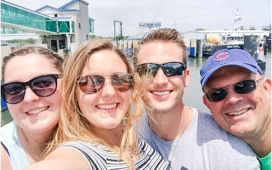 Our Weekend In Wildwood | A Glasbrenner Family Tradition!