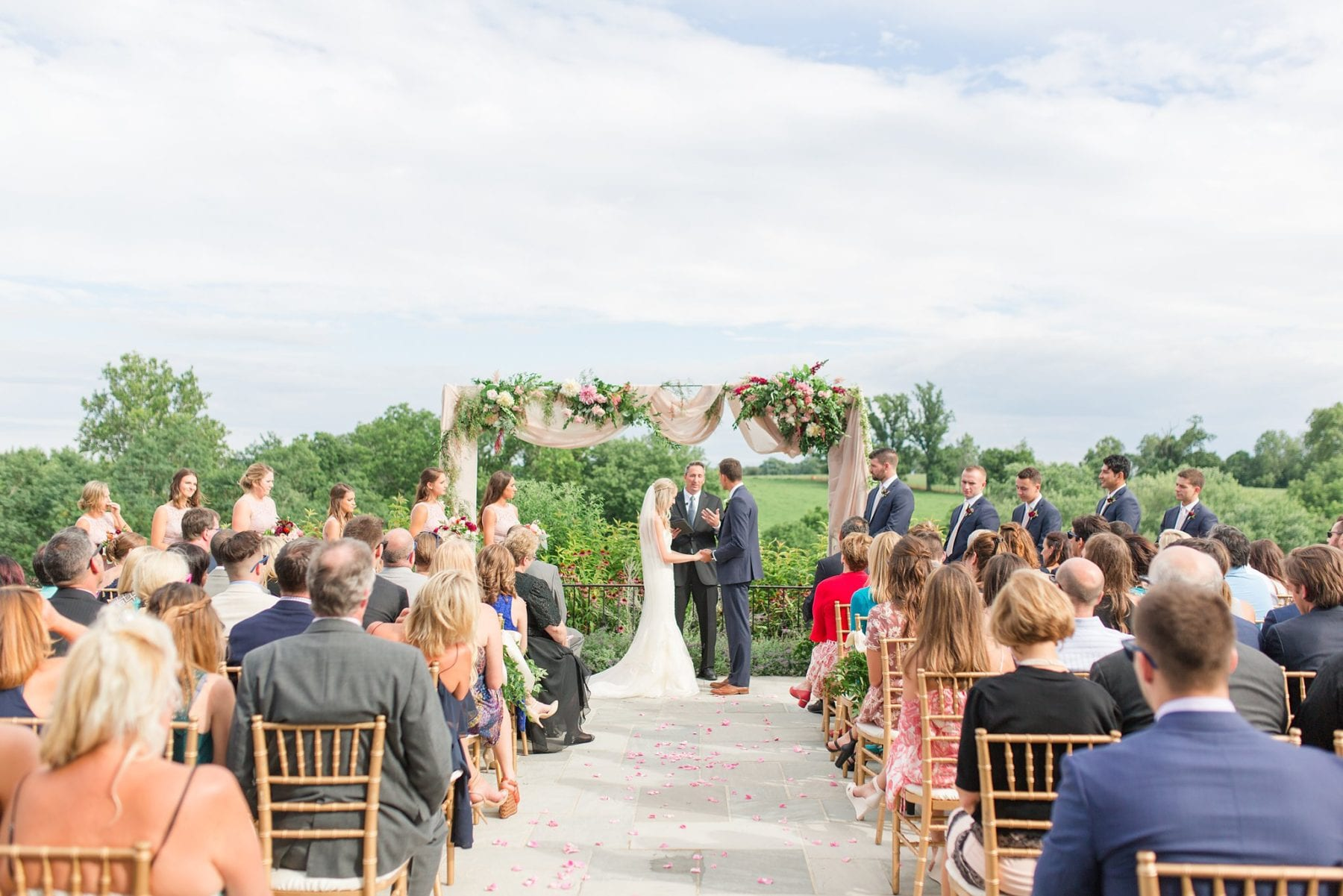 Shadow Creek Wedding.A Shadow Creek Weddings Events Wedding Danielle Charlie