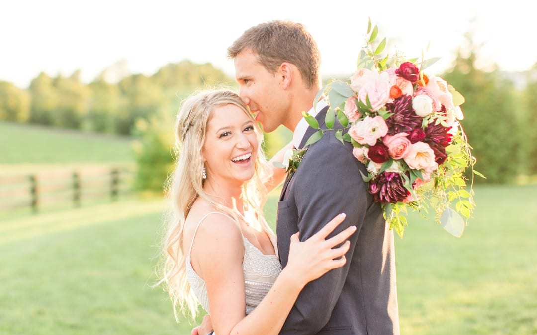 A Shadow Creek Weddings Events Wedding | Danielle & Charlie