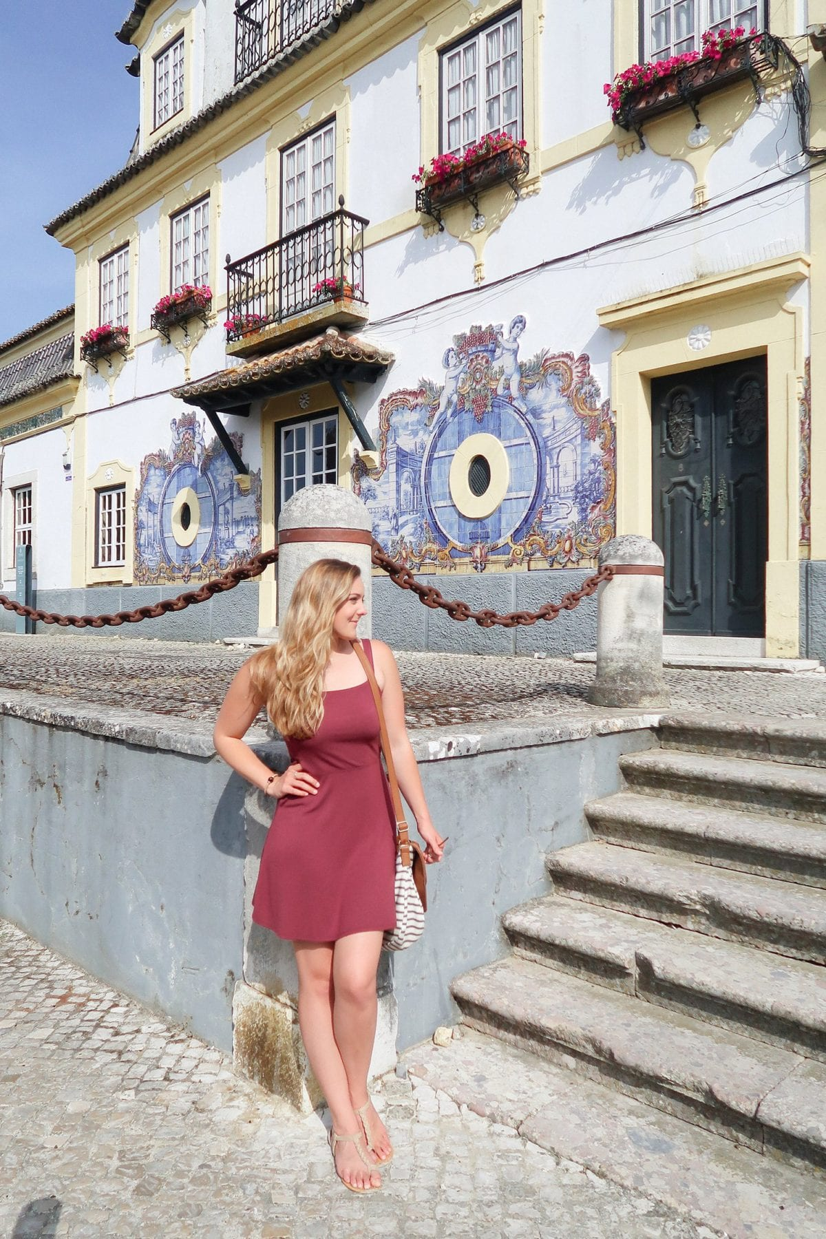One Week In Portugal Travel Itinerary Tips Lisbon Anniversary