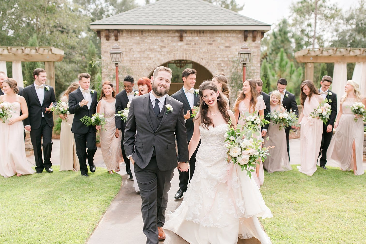 Bella Sera Gardens Wedding Alabama Wedding Photographer Megan Kelsey Photography-157.jpg