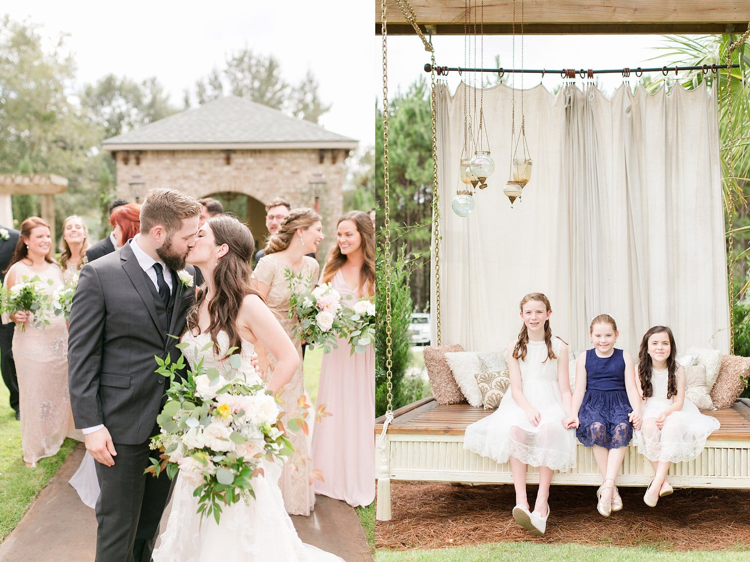 Bella Sera Gardens Wedding Alabama Wedding Photographer Megan Kelsey Photography-159.jpg