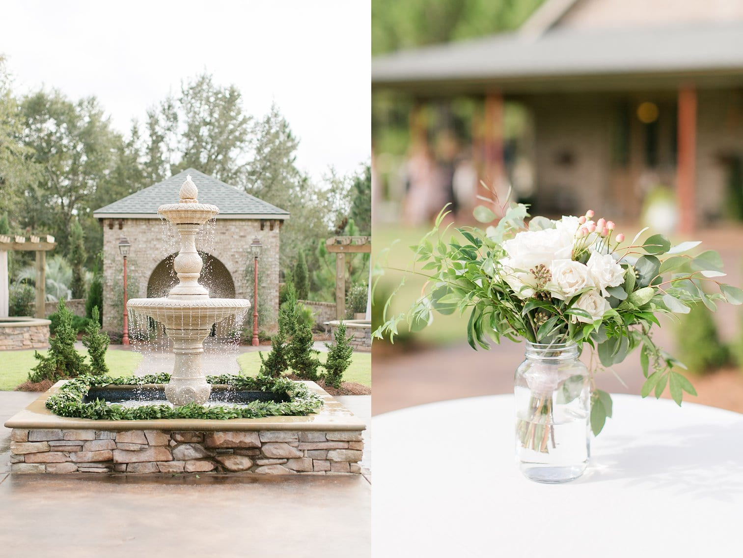 Bella Sera Gardens Wedding Alabama Wedding Photographer Megan Kelsey Photography-175.jpg