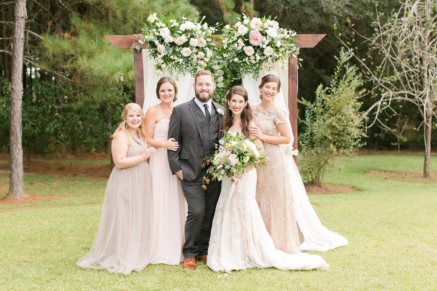 Bella Sera Gardens Wedding Alabama Wedding Photographer Megan Kelsey Photography-231.jpg