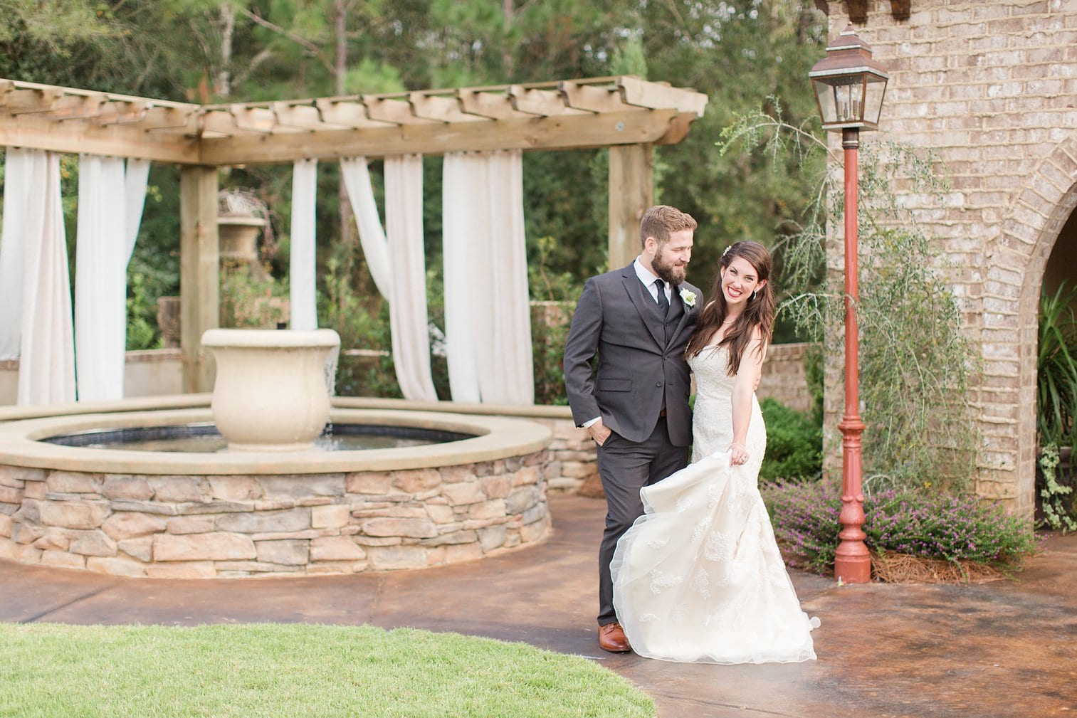 Bella Sera Gardens Wedding Alabama Wedding Photographer Megan Kelsey Photography-304.jpg