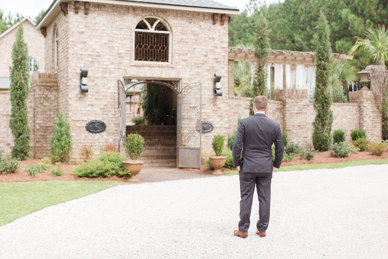 Bella Sera Gardens Wedding Alabama Wedding Photographer Megan Kelsey Photography-67.jpg