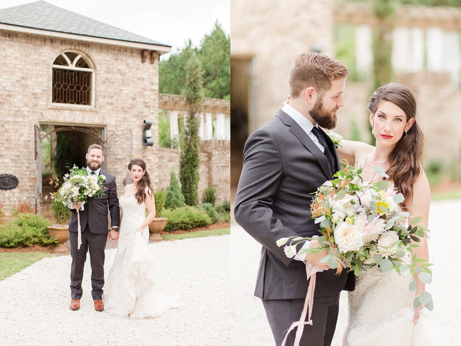 Bella Sera Gardens Wedding Alabama Wedding Photographer Megan Kelsey Photography-95.jpg