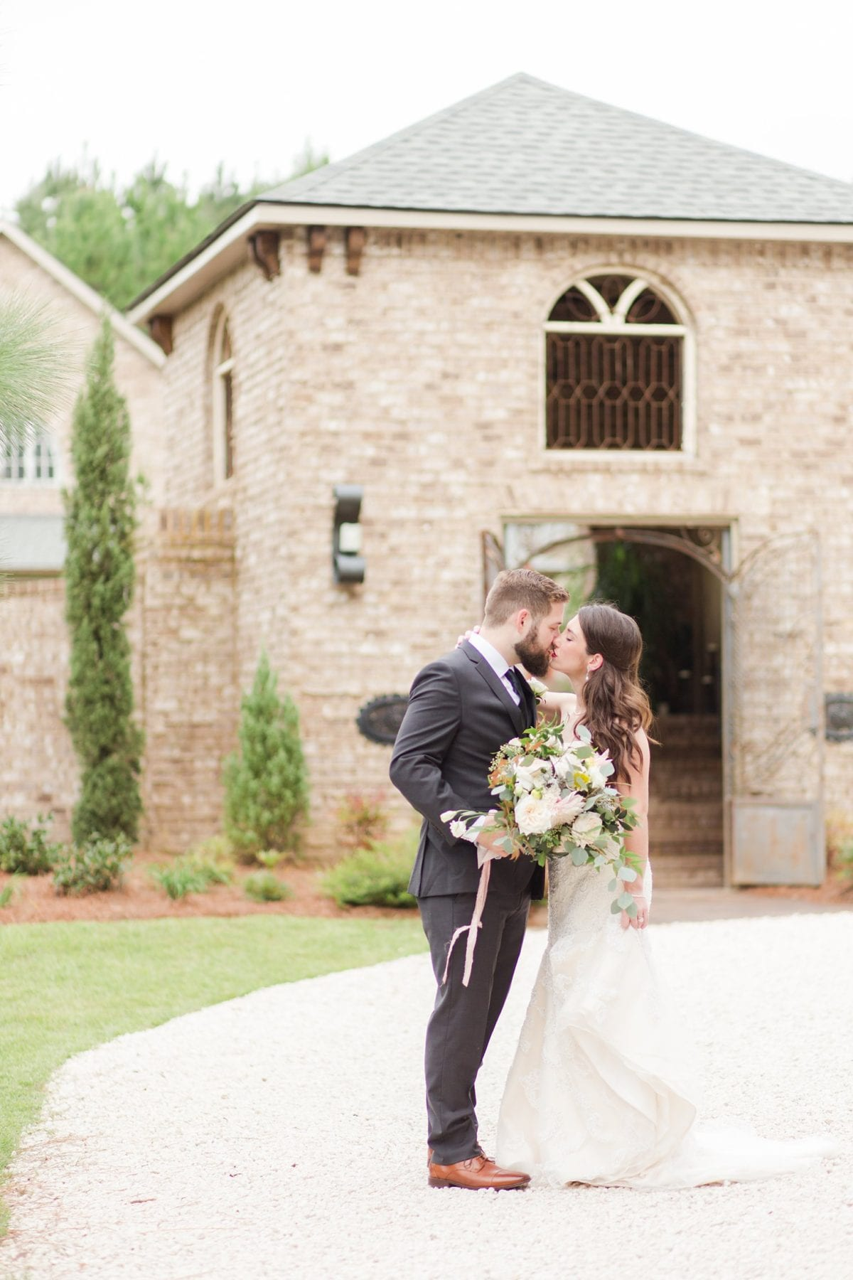 Bella Sera Gardens Wedding Alabama Wedding Photographer Megan Kelsey Photography-97.jpg